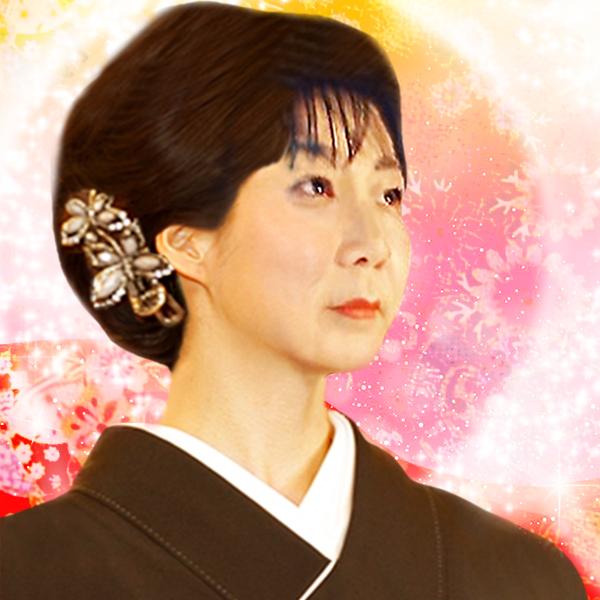 魂姫(タマヒ)先生