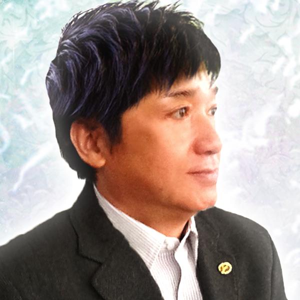 誉清(ヨスガ)先生